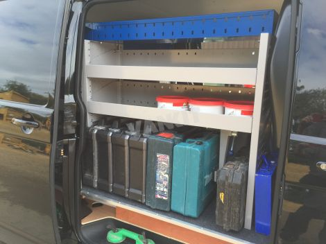 Vans case study