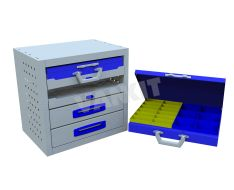 Case & Drawer Cabinet