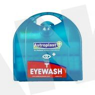 First Aid Eye Wash Kit